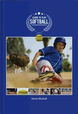Learn to Play Softball