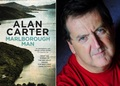 In Conversation with Alan Carter, Thursday 25th May at 6.30pm at Beaufort Street Books