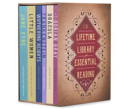 The Lifetime Library: Essential Reading