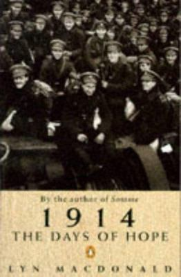1914: The Days of Hope