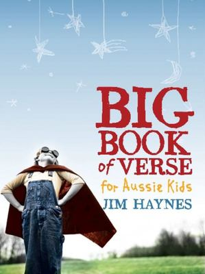 Big Book of Verse For Aussie Kids
