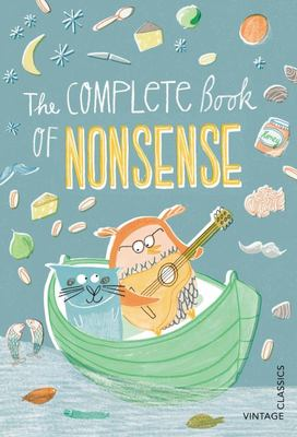 The Book of Complete Nonsense (Vintage Classics)