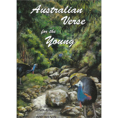 Australian Verse for the Young: With Glimpses of Yesteryear
