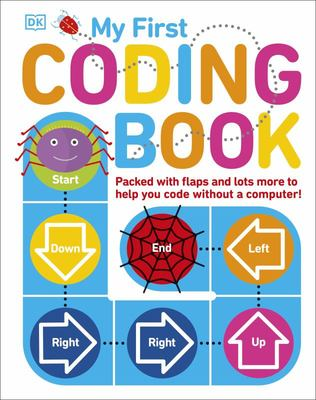 My First Coding Book