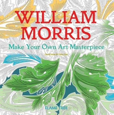 William Morris: Make Your Own Art Masterpiece