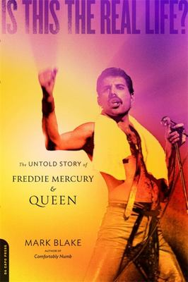 Is This the Real Life? The Untold Story of Freddie Mercury & Queen
