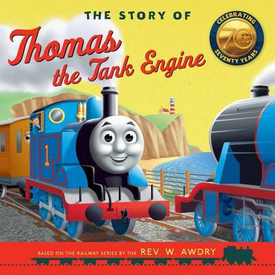 The Story of Thomas the Tank Engine