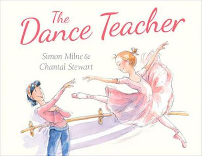 The Dance Teacher (HB)