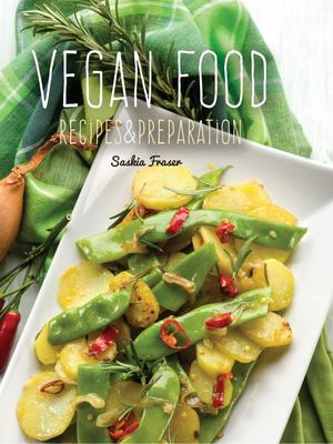 Vegan Food : Recipes & Preparation