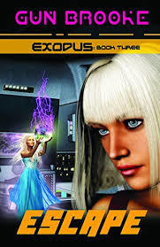 Escape (Exodus #3)