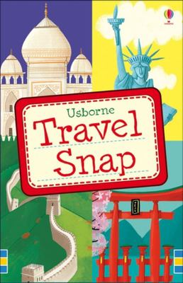 Travel Snap (Usborne)