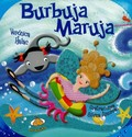 Burbuja Maruja / Bubble Fairies Board Book (Spanish only)