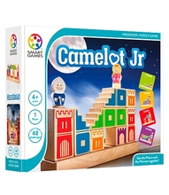 Homepage camelotjr