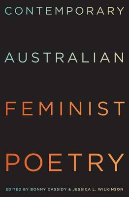 Contemporary Australian Feminist Poetry: The Hunter Anthology