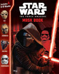 Build a 3D Mask (Star Wars)