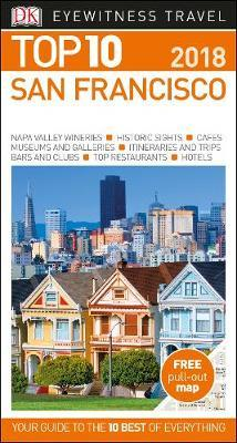 San Francisco Top 10 Travel Guide