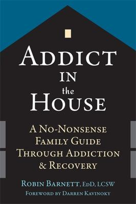 Addict in the House: A No-Nonsense Guide Through Addiction & Recovery