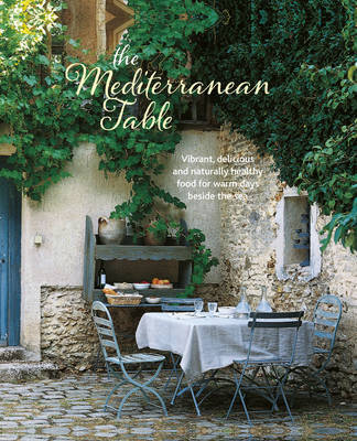 Mediterranean Table