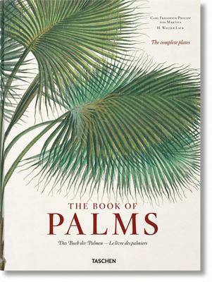 Martius: The Book of Palms