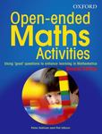 """Open-ended Maths Activities: Using """"Good"""" Questions to Enhance Learning in Mathematics"""