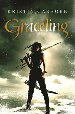Graceling (#1 Seven Kingdoms Trilogy)