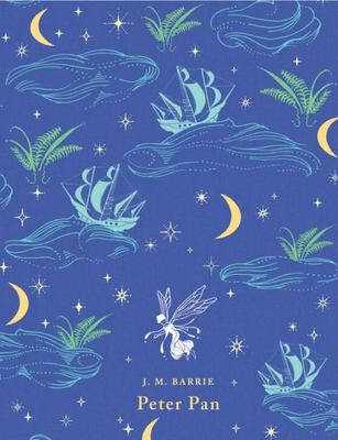 Peter Pan (Puffin Clothbound Classics)