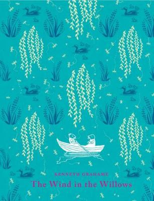 The Wind in the Willows (Puffin Clothbound Classics)