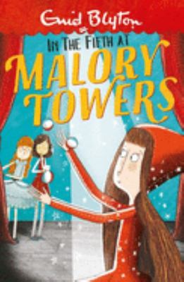 In the Fifth (#5 Malory Towers)