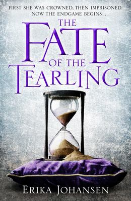 The Fate of the Tearling (The Tearling Trilogy #3
