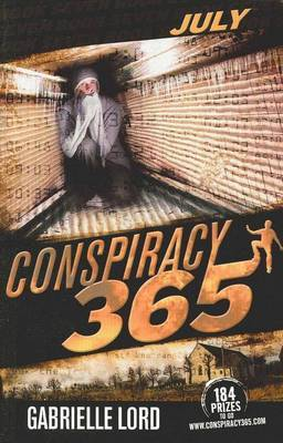 July (Conspiracy 365 #7)
