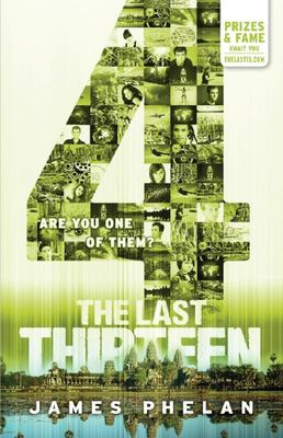 4 (The Last Thirteen #10)