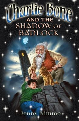 Charlie Bone and the Shadow of Badlock (The Children of the Red King #7)