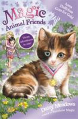 Anna Fluffyfoot Goes for Gold (Magic Animal Friends Special #6)