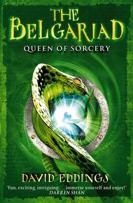 Queen of Sorcery (The Belgariad #2)