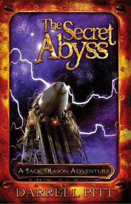 The Secret Abyss (Jack Mason #2)