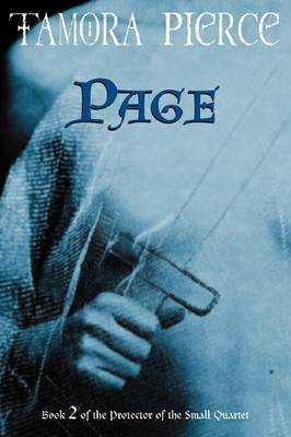 Page (Protector of the Small #2)