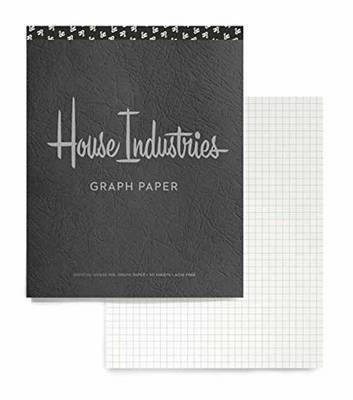 House Industries Graph Paper