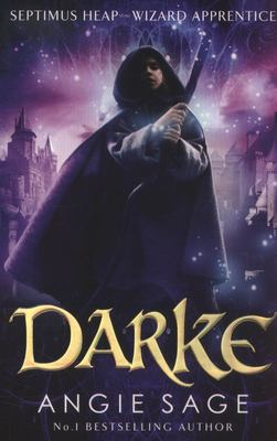 Darke (Septimus Heap #6)