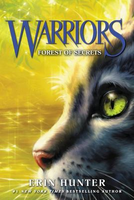 Forest of Secrets (Warriors Series 1: The Prophecies Begin #3)