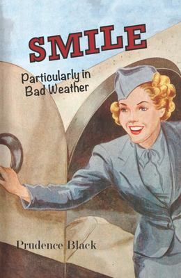 Smile, Particularly in Bad Weather - The Era of the Australian Airline Hostess