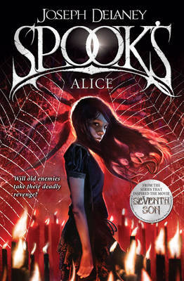 Spook's Alice (Wardstone Chronicles #12)
