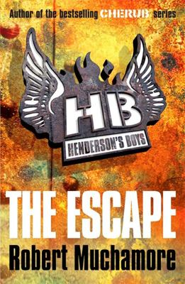 The Escape (Henderson's Boys #1)