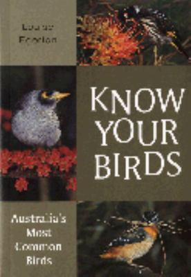 Know Your Birds - Australia