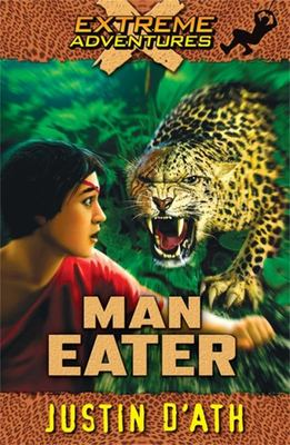Man Eater (Extreme Adventures)