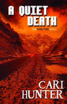 A Quiet Death (The Dark Peak #3)