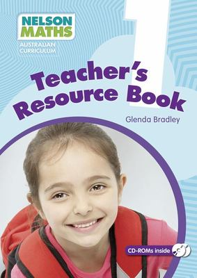 Nelson Maths Australian Curriculum : Teachers Resource Book Year 1