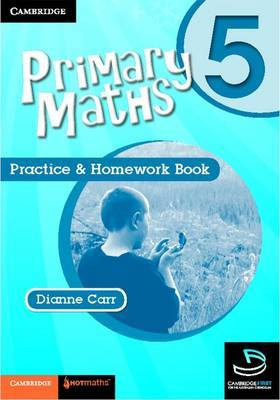 Primary Maths Practice and Homework Book 5: Bk. 5