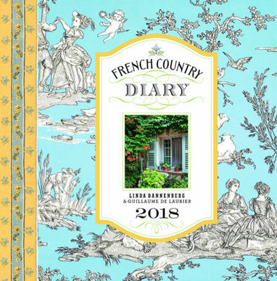 2018 French Country Diary