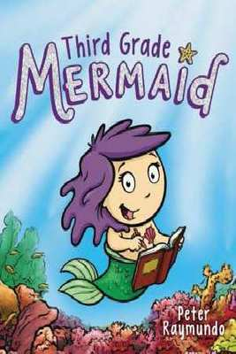 Third Grade Mermaid (#1)
