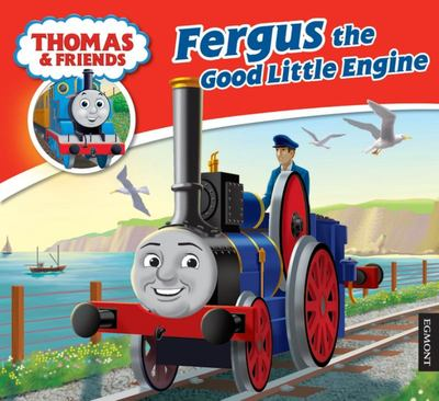 Fergus (Thomas & Friends Story Library)
